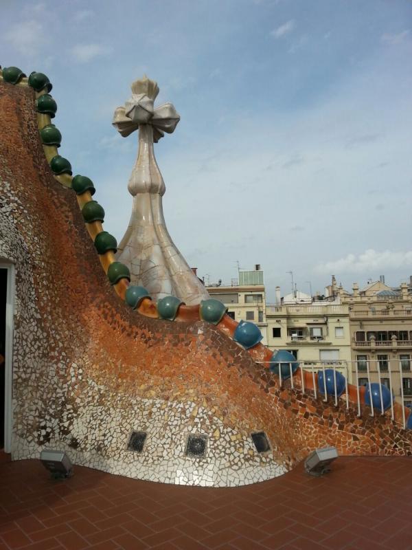 Cosa visitare a Barcellona -Spagna--uploadfromtaptalk1429208747641-jpg