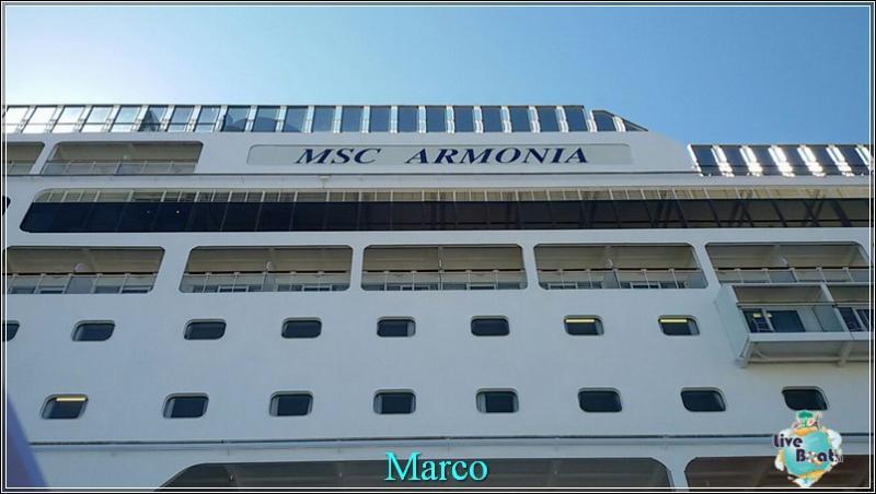 2015/04/20 - Msc Armonia - Maiden Call a La Spezia-foto-msc-armonia-maidencall-laspezia-forum-crociere-liveboat-12-jpg