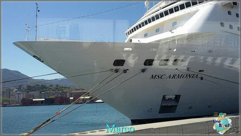 2015/04/20 - Msc Armonia - Maiden Call a La Spezia-foto-msc-armonia-maidencall-laspezia-forum-crociere-liveboat-14-jpg