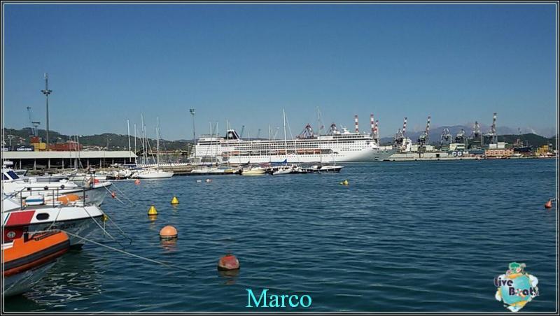 2015/04/20 - Msc Armonia - Maiden Call a La Spezia-foto-msc-armonia-maidencall-laspezia-forum-crociere-liveboat-2-jpg