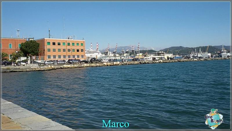 2015/04/20 - Msc Armonia - Maiden Call a La Spezia-foto-msc-armonia-maidencall-laspezia-forum-crociere-liveboat-4-jpg