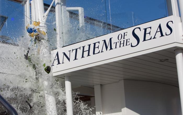 Inaugurata ufficialmente la Anthem of the Seas-3204c836-0fca-4a6c-adb5-8b8e2460aad9-jpg