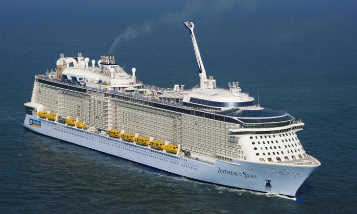 Inaugurata ufficialmente la Anthem of the Seas-low_1429083872_anthem-of-the-seas-delivery-jpg