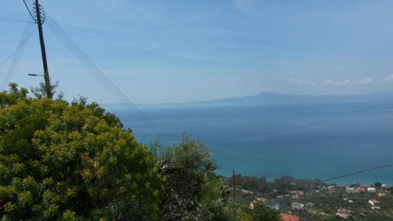 2015/04/27 Kalamata-  costa neoromantica crociera costa club-uploadfromtaptalk1430241354468-jpg