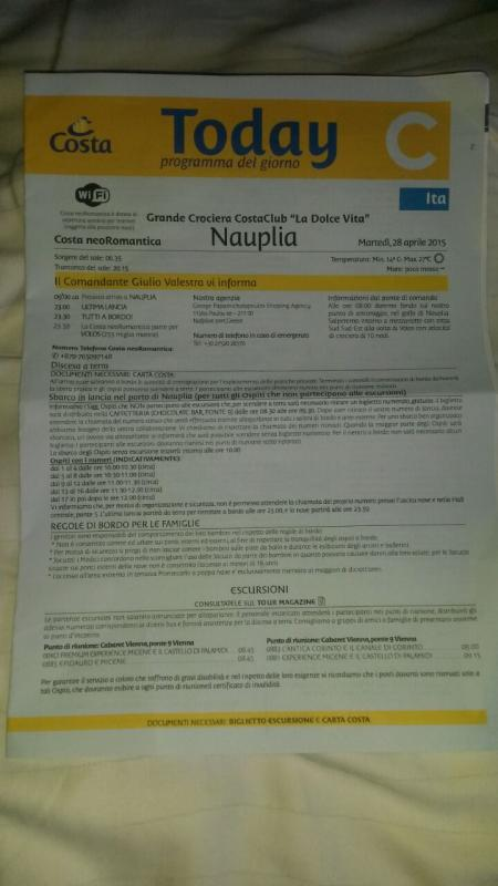 2015/04/28- Nauplia  costa neoromantica crociera costa club-uploadfromtaptalk1430241770351-jpg