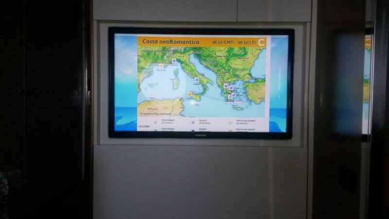 2015/05/02 Navigazione-  costa neoromantica crociera costa club-uploadfromtaptalk1430550942702-jpg