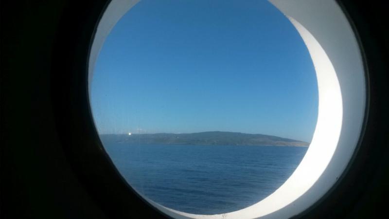 2015/05/02 Navigazione-  costa neoromantica crociera costa club-uploadfromtaptalk1430550959878-jpg