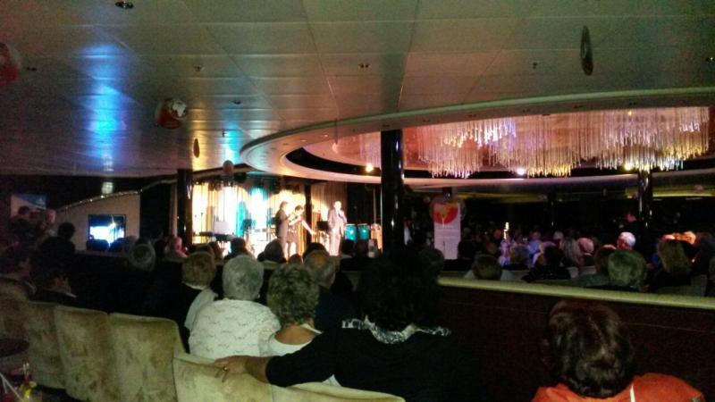 2015/05/02 Navigazione-  costa neoromantica crociera costa club-uploadfromtaptalk1430659853767-jpg