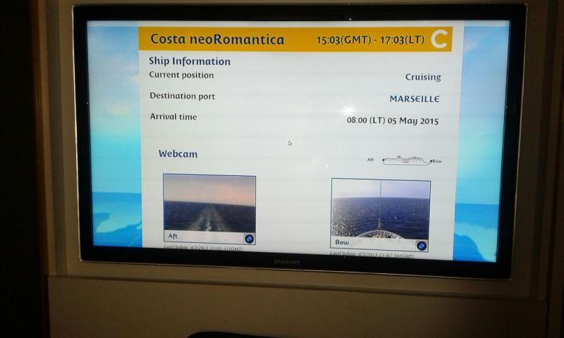 2015/05/04 Navigazione- costa neoromantica crociera costa club-crociera-diretta-costa-club-neoromantica-18-jpg