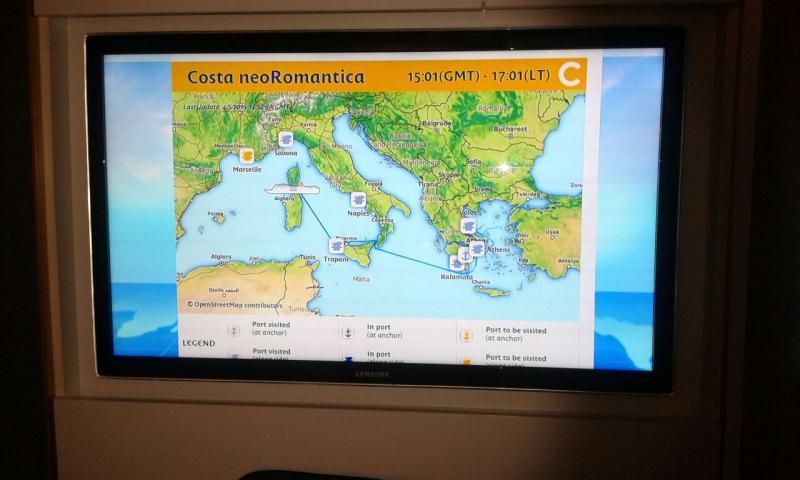 2015/05/04 Navigazione- costa neoromantica crociera costa club-crociera-diretta-costa-club-neoromantica-20-jpg