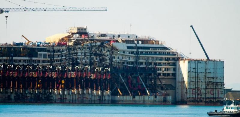 Concordia, conto alla rovescia per lo smantellamento-concordia-3-jpg
