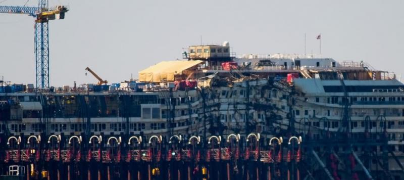 Concordia, conto alla rovescia per lo smantellamento-concordia-5-jpg
