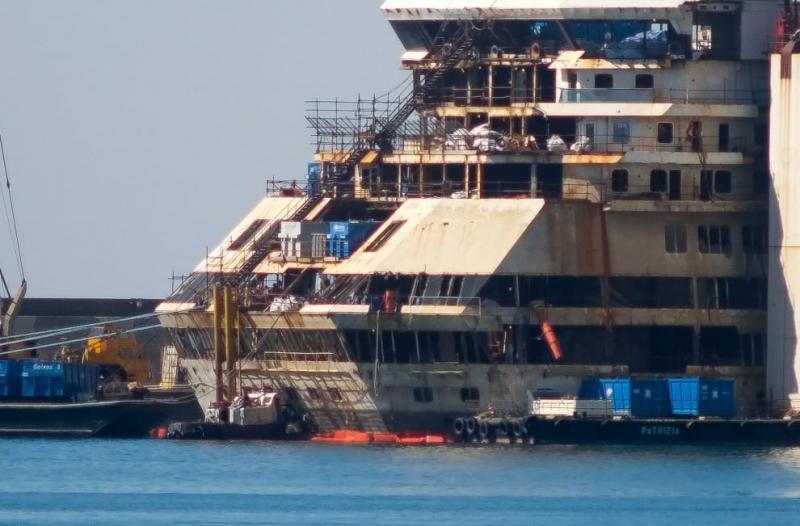 Concordia, conto alla rovescia per lo smantellamento-concordia-6-jpg