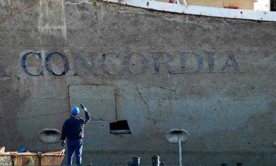 Concordia, conto alla rovescia per lo smantellamento-concordia-jpg