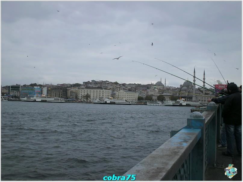 Cosa visitare a Istanbul -Turchia--crociera-celebrity-equinox-novembre-2011-562-jpg