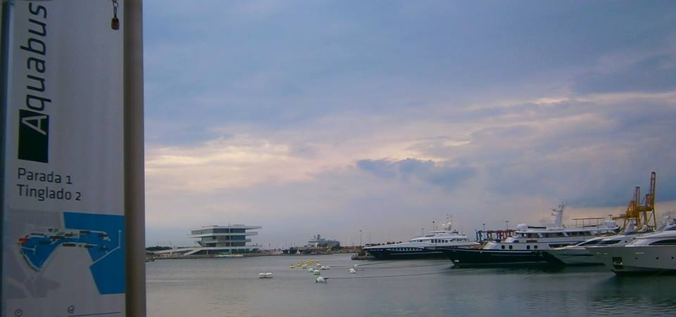 Cosa visitare a Valencia -Spagna--independence-of-the-seas-molo-valencia-5-jpg
