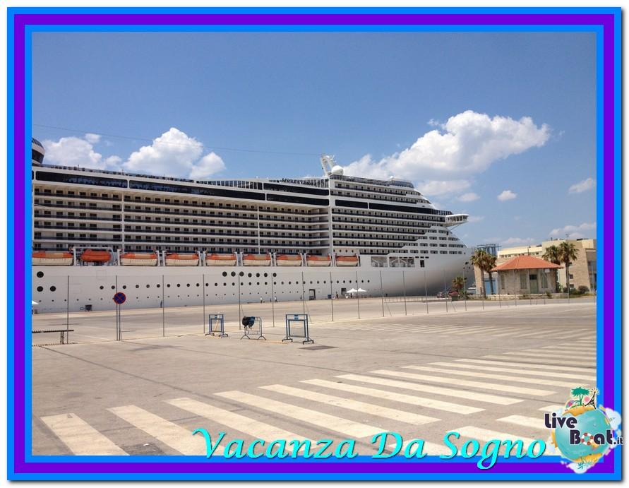 08/07/2013 MSC Fantasia-Viaggio ad Atlantide-msc-fantasia-atene-jpg