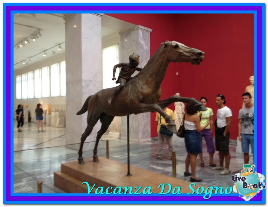 08/07/2013 MSC Fantasia-Viaggio ad Atlantide-museo-archeologico-7-jpg