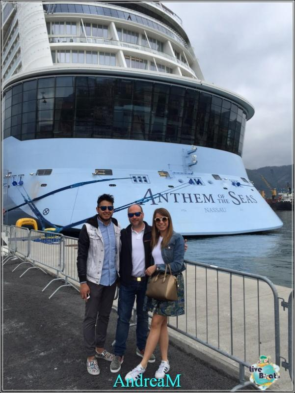 2015/05/14 visita Anthem of the seas-foto-anthem-ots-rccl-spezia-forum-crociere-liveboat-2-jpg