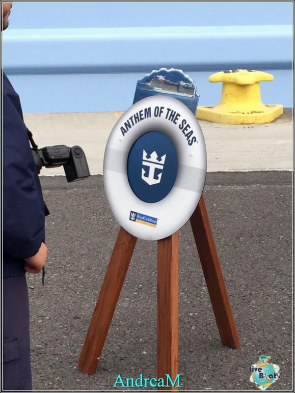 2015/05/14 visita Anthem of the seas-foto-anthem-ots-rccl-spezia-forum-crociere-liveboat-6-jpg