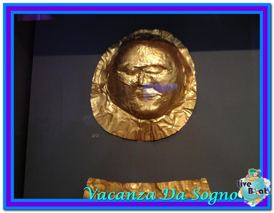 08/07/2013 MSC Fantasia-Viaggio ad Atlantide-museo-archeologico-10-jpg