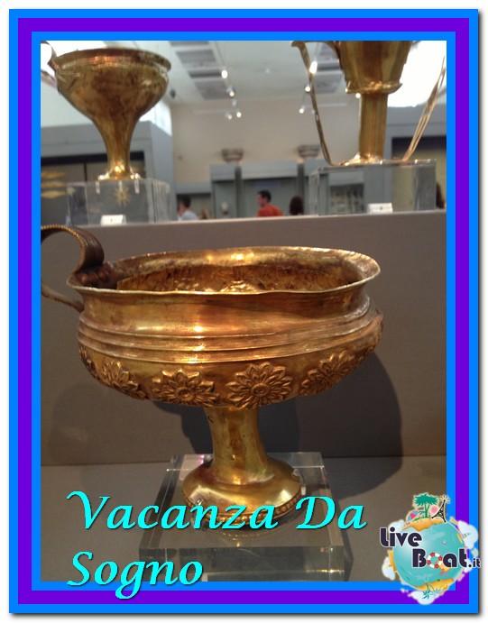 08/07/2013 MSC Fantasia-Viaggio ad Atlantide-museo-archeologico-15-jpg