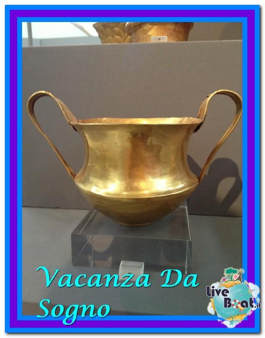 08/07/2013 MSC Fantasia-Viaggio ad Atlantide-museo-archeologico-16-jpg
