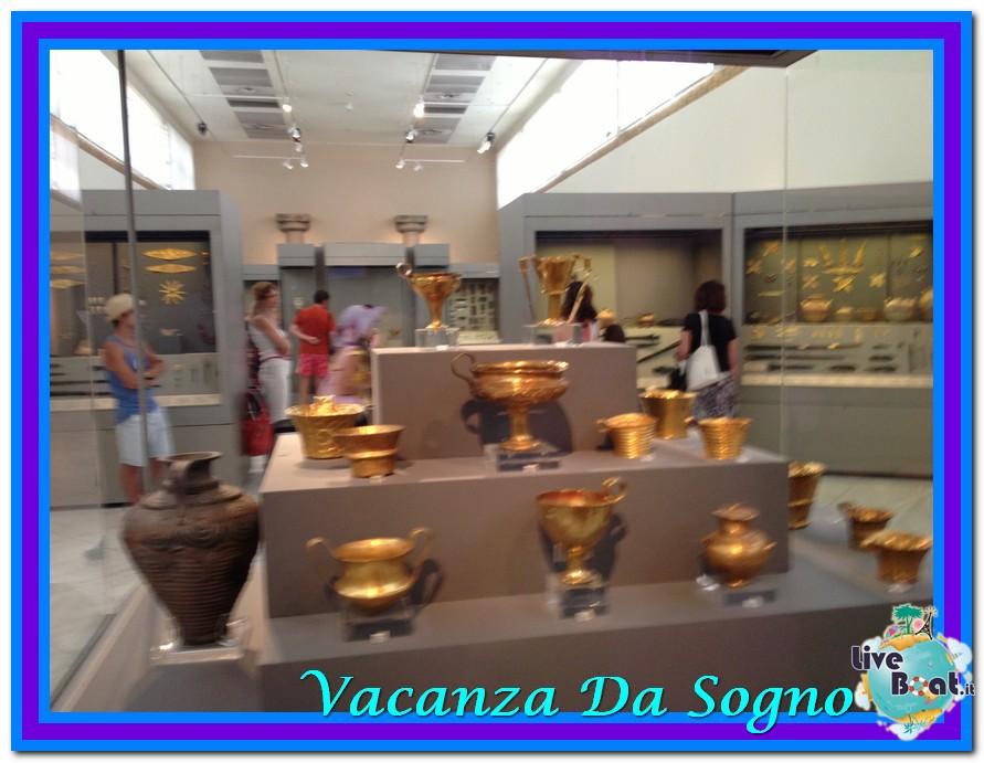 08/07/2013 MSC Fantasia-Viaggio ad Atlantide-museo-archeologico-17-jpg