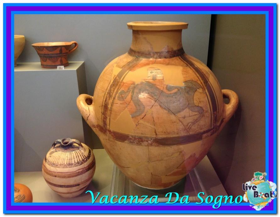 08/07/2013 MSC Fantasia-Viaggio ad Atlantide-museo-archeologico-18-jpg