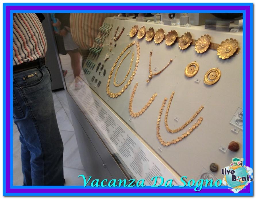 08/07/2013 MSC Fantasia-Viaggio ad Atlantide-museo-archeologico-19-jpg