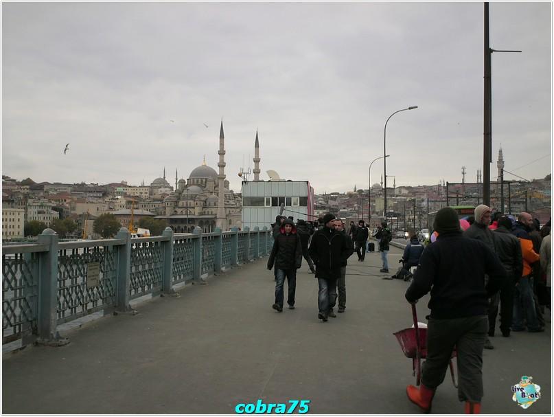 Cosa visitare a Istanbul -Turchia--crociera-celebrity-equinox-novembre-2011-565-jpg