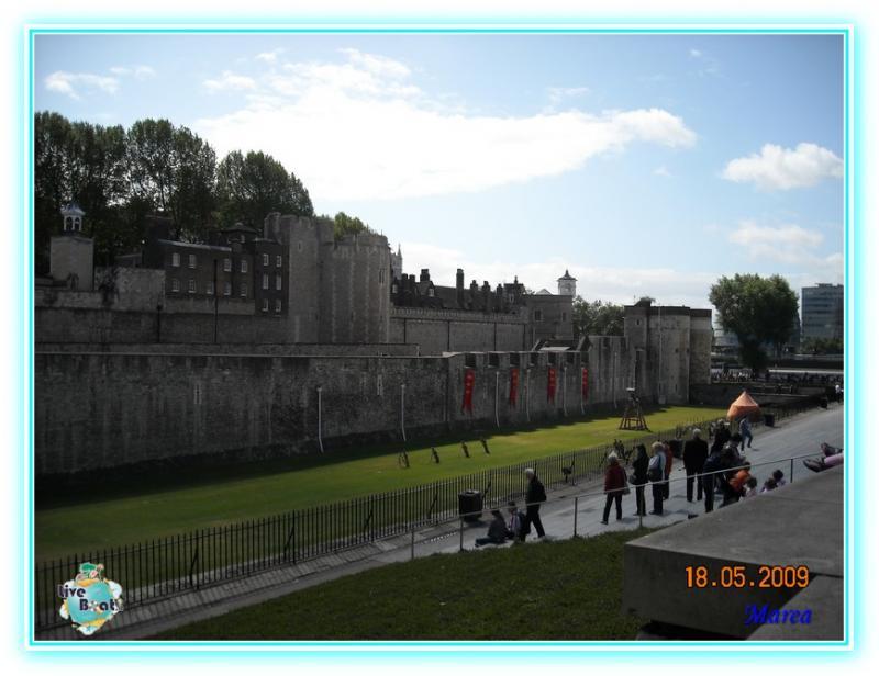 Cosa visitare a Londra ( e come arrivarci! )-crociera-09-320-jpg