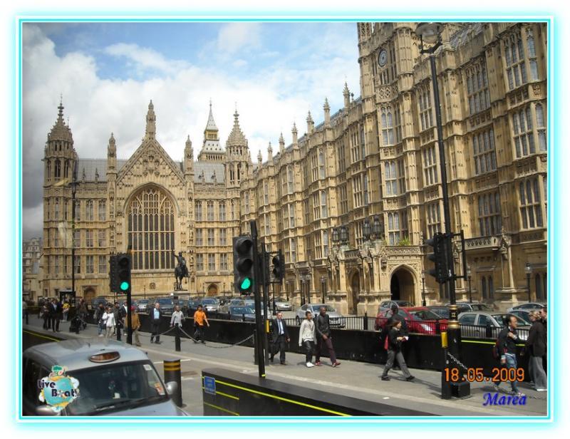 Cosa visitare a Londra ( e come arrivarci! )-crociera-09-360-jpg
