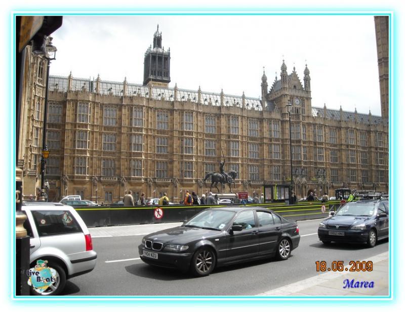 Cosa visitare a Londra ( e come arrivarci! )-crociera-09-364-jpg