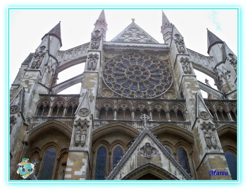 Cosa visitare a Londra ( e come arrivarci! )-crociera-09-380-jpg