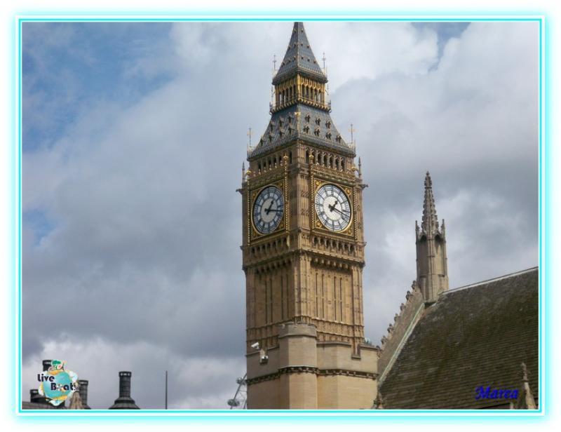 Cosa visitare a Londra ( e come arrivarci! )-crociera-09-400-jpg