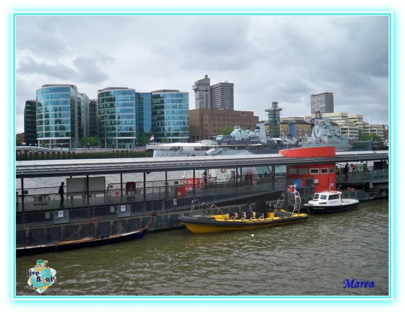Cosa visitare a Londra ( e come arrivarci! )-crociera-09-620-jpg