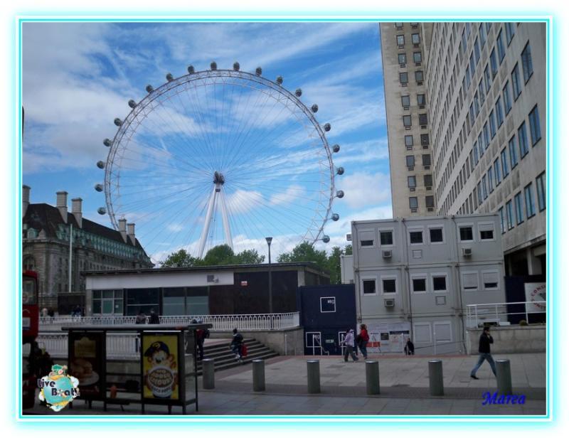 Cosa visitare a Londra ( e come arrivarci! )-crociera-09-640-jpg