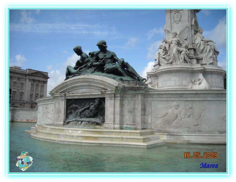 Cosa visitare a Londra ( e come arrivarci! )-crociera-09-675-jpg
