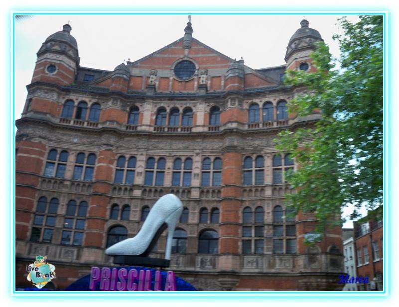 Cosa visitare a Londra ( e come arrivarci! )-crociera-09-721-jpg
