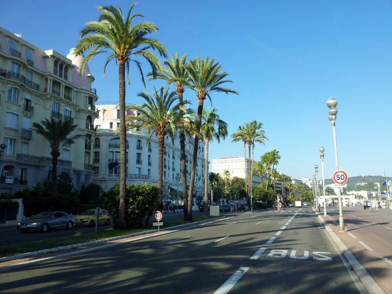 2015/05/18 Nizza Allure of the seas, pre-crociera-uploadfromtaptalk1431967769818-jpg