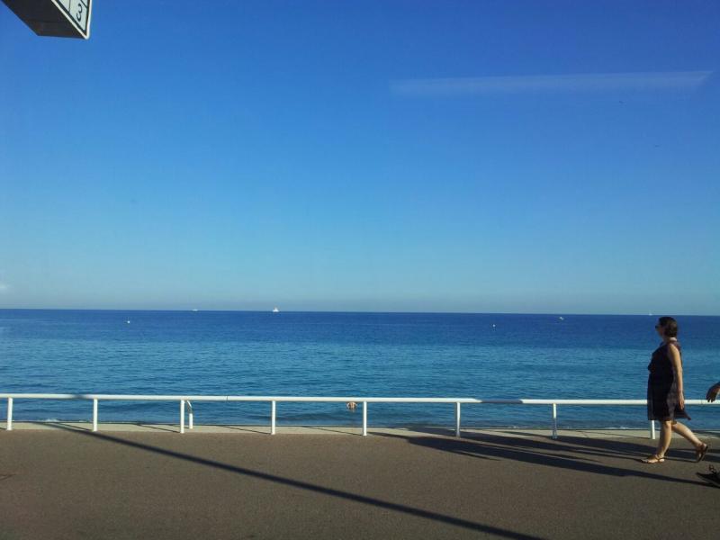 2015/05/18 Nizza Allure of the seas, pre-crociera-uploadfromtaptalk1431967790211-jpg