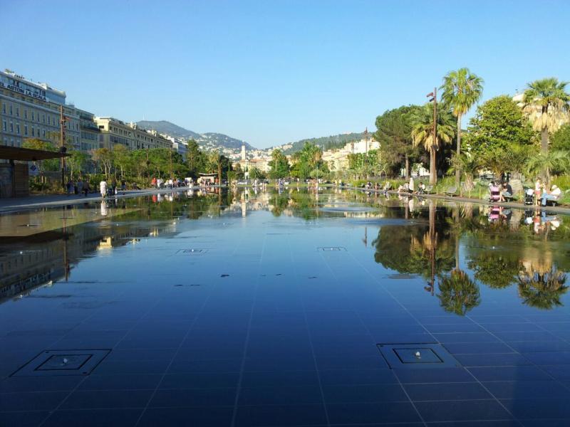 2015/05/18 Nizza Allure of the seas, pre-crociera-uploadfromtaptalk1431970067053-jpg