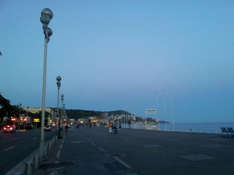 2015/05/18 Nizza Allure of the seas, pre-crociera-uploadfromtaptalk1431977453164-jpg