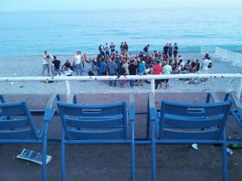 2015/05/18 Nizza Allure of the seas, pre-crociera-uploadfromtaptalk1431977516216-jpg