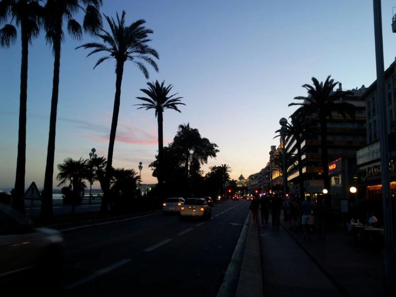 2015/05/18 Nizza Allure of the seas, pre-crociera-uploadfromtaptalk1431977542751-jpg