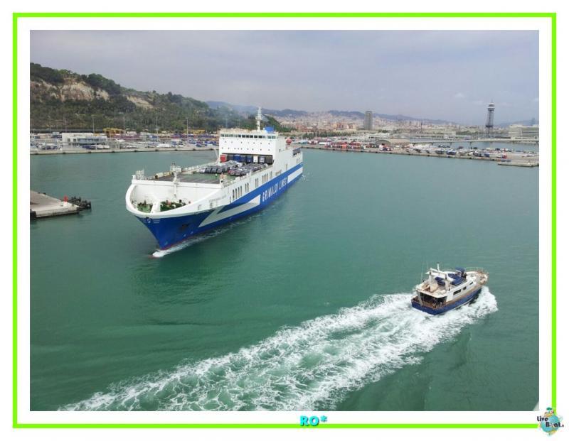 2015/05/19 Allure of the seas, partenza da Barcellona-15foto-allure-ots-royal-barcellona-forum-crociere-liveboat-jpg
