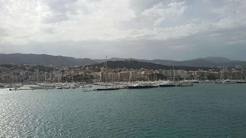 2015/05/19 Palma di Maiorca MSC Divina-imageuploadedbytapatalk1432052700-741961-jpg