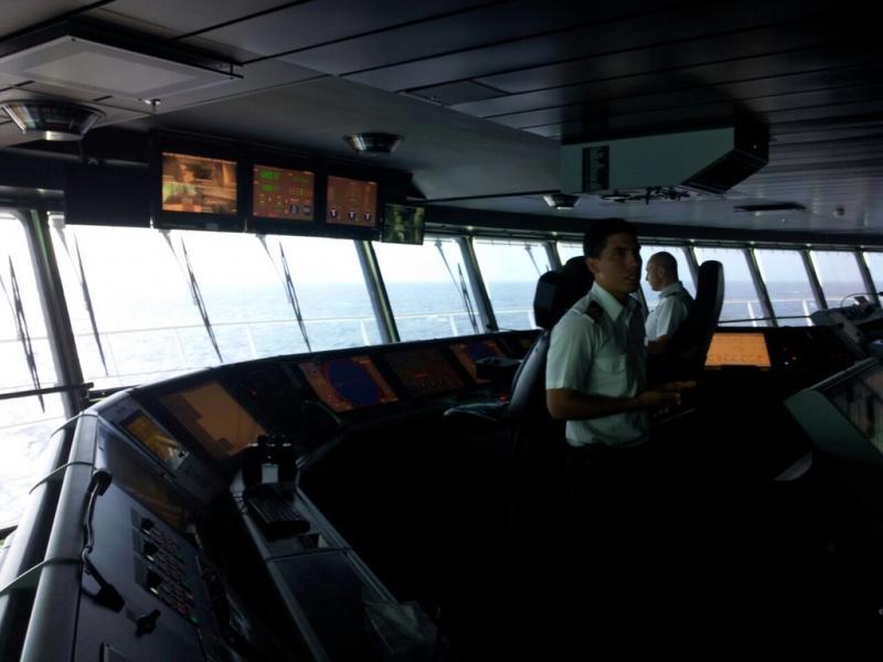 2015/05/20 Allure of the seas Navigazione-imageuploadedbytapatalk1432107815-012335-jpg