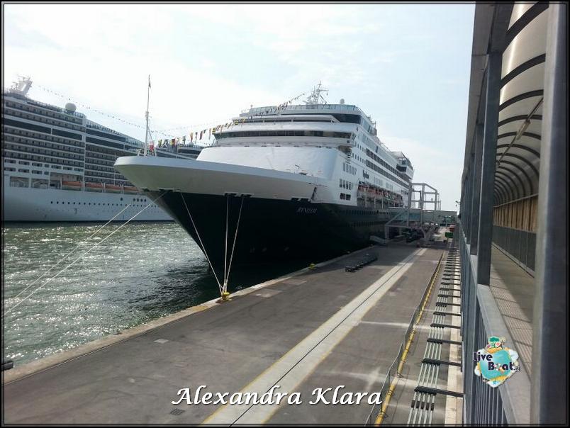 2013/08/31 Partenza da Venezia Ryndam-2foto-naveryndamhollandamerica-liveboatcrociere-jpg